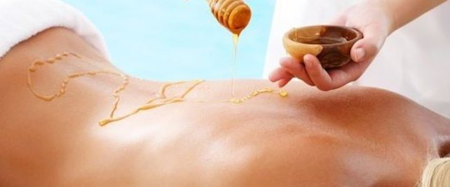 honey-body-massage